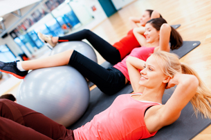 5 BENEFICIOS QUE APORTA EL PILATES